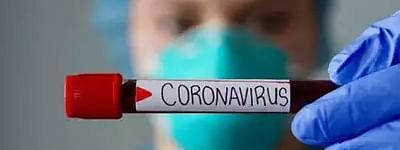 COVID-19: Five more test positive in UP's Prayagraj
