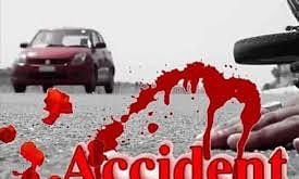 Two migrant labourers killed in road accident