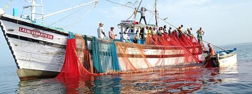Fishing banned in coastal Karnataka for two months from June 1