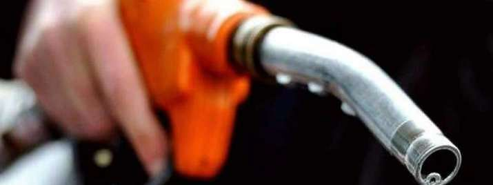 VAT on Petrol, Diesel revised with effect from tomorrow