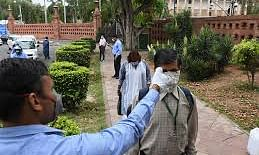 One more test positive in Manipur taking toll to 27