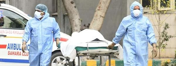 COVID-19: One death, eight new cases in Haryana