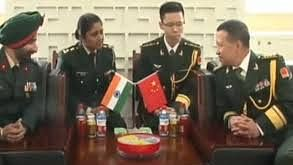 Lt General-level talks between India and China ended