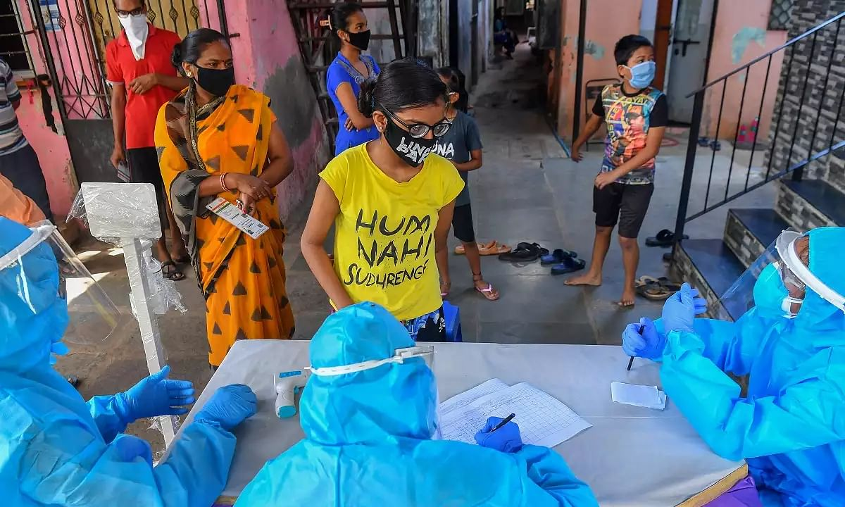 Kolhapur reports 17 new COVID-19 cases