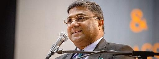 Sibi George appointed Indian envoy to Kuwait
