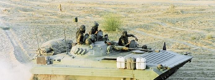 MoD places Rs 1,094 cr indent for combat vehicles on ordnance factory