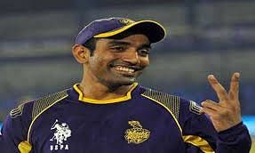 Gambhir allowed players to express themselves, says ex KKR teammate Uthappa