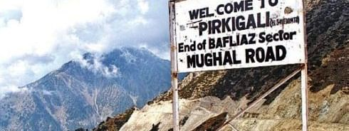 Do not make COVID an excuse, reopen Mughal road: demands Apni Party