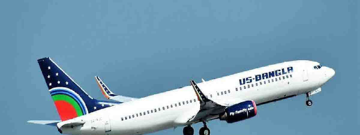 COVID-19: 45 Indian sailors to return home on Wednesday by US-Bangla flight