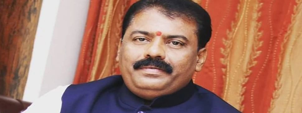 Shiv Sena Corporator succumbs to COVID-19 in Thane