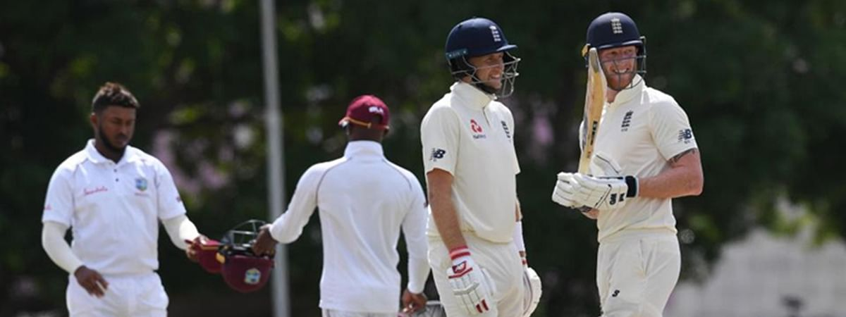 England to play West Indies in Test series in July
