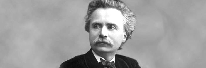 Great Composers - Edvard Grieg