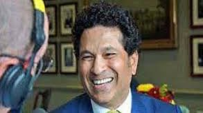 Tendulkar shares Mandela's quote to spread anti racism message