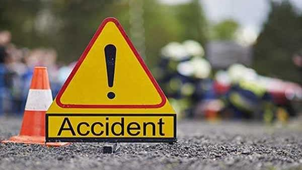 Nashik: Three killed in road accident