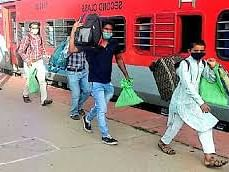 Railways ready to transport migrants within 24 hrs of receiving request from states