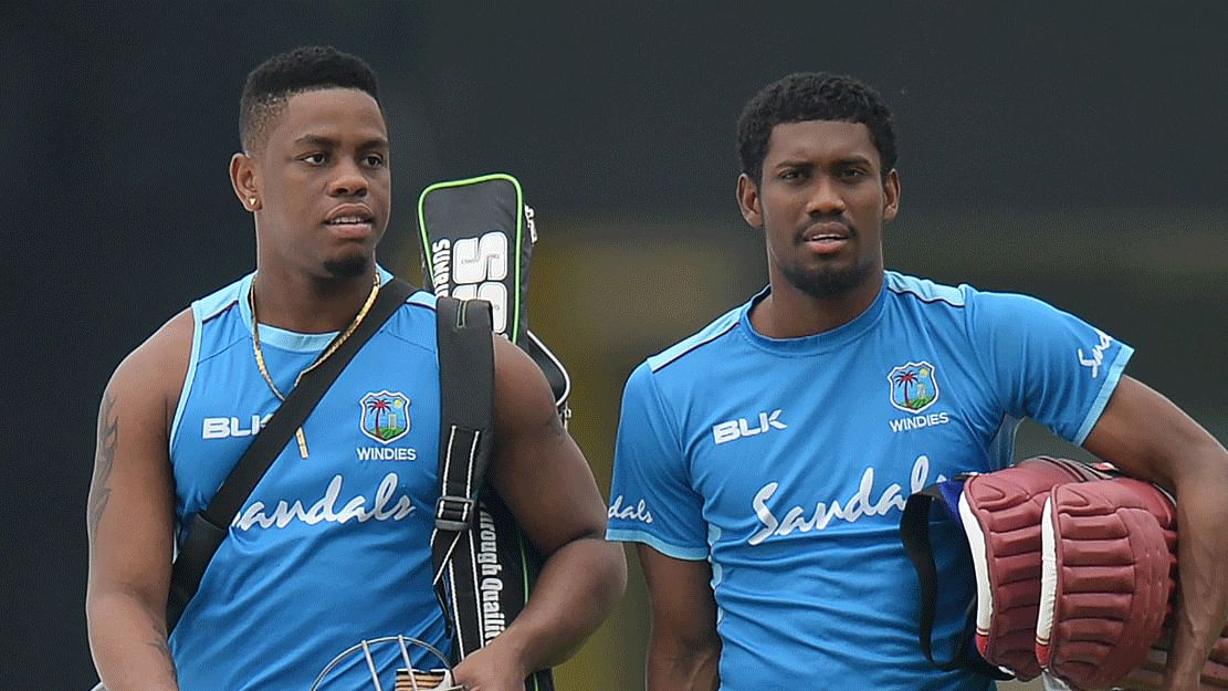 Darren Bravo, Hetmyer and Keemo pull out of England Test Tour
