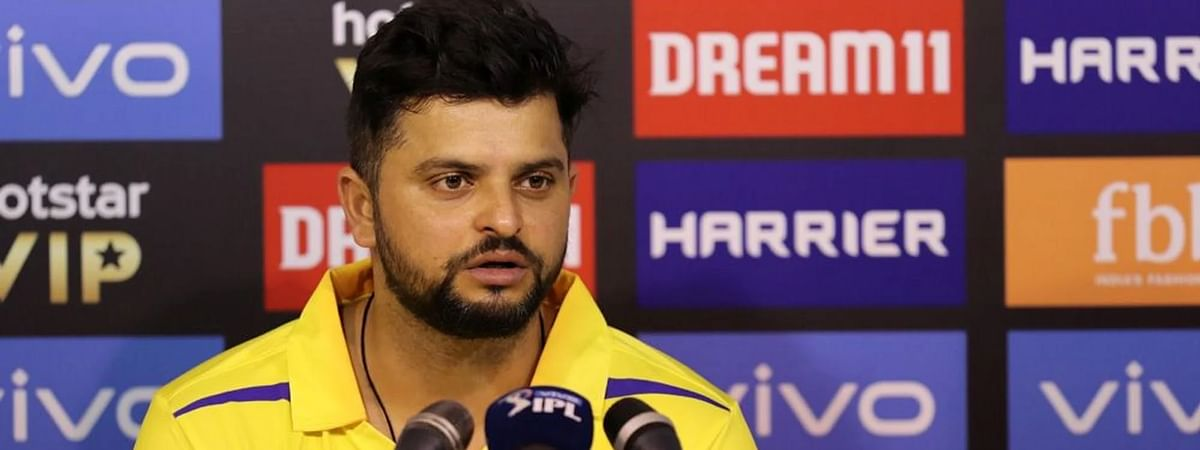 'Dhoni's preparation for IPL 2020 was different', says CSK teammate Raina