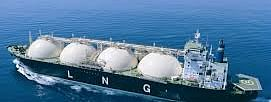 China expected to become leading importer of LNG in 2023 – IEA