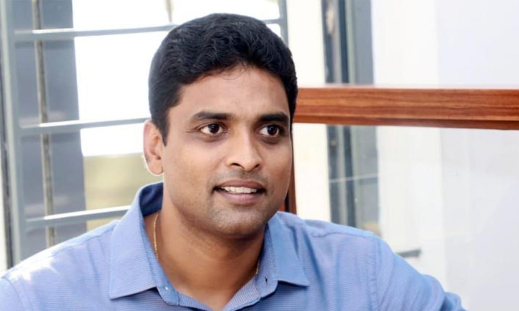 Former Indian pacer Tinu Yohannan named Kerala head coach