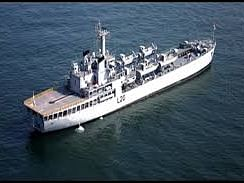 Ship brings stranded Indians from Lanka