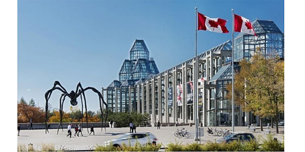 National Gallery of Canada , Canada.