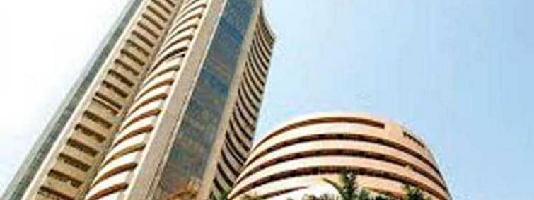 Sensex bounces back by 290.36 pts