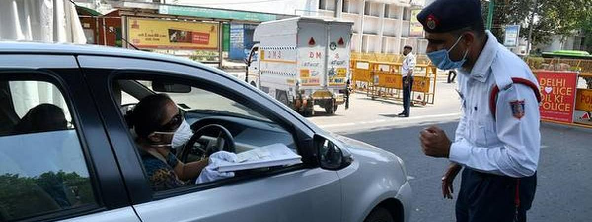 Validity of motor vehicle documents extended till September 30