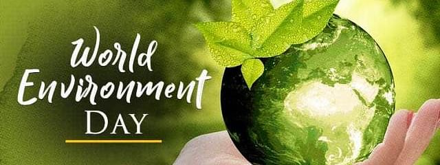 India Greens Party extends greetings on World Environment Day