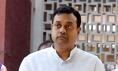 Sambit Patra discharged from hospital after Covid symptoms