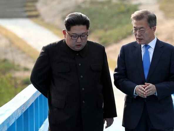 North Korea severs communication with South