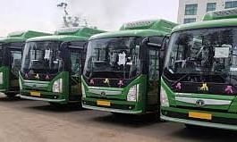 Unlock: Jammu admin allows limited number of mini buses in Phase-1