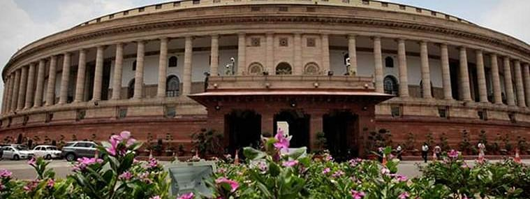 Monsoon session of Parliament may be virtual