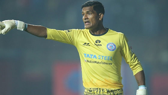 ISL: Hyderabad FC rope in Subrata Paul from Jamshedpur FC