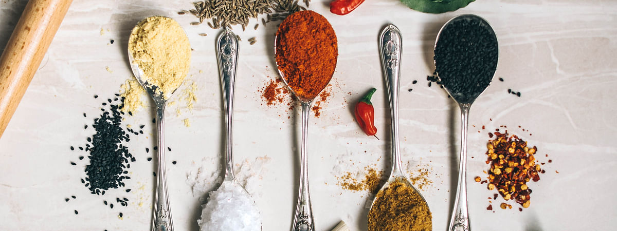 Spice up your immune system with healthy spices