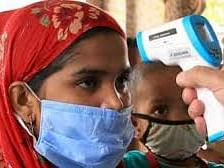 nCoV cases in Rajasthan cross 11,000 mark