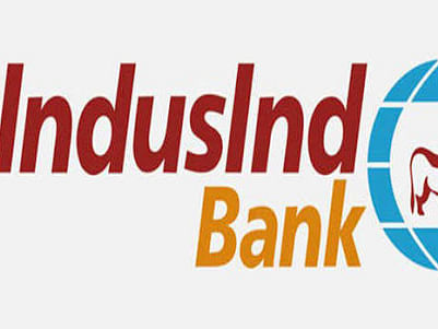 IndusInd Bank up by 7.93 pc to Rs 500.70