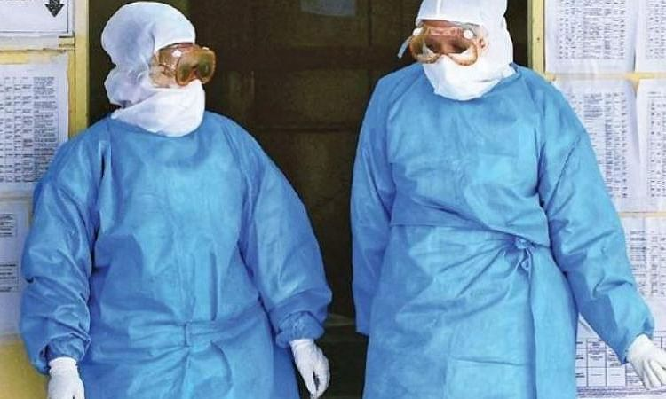 Five more test positive for COVID-19 in Puducherry