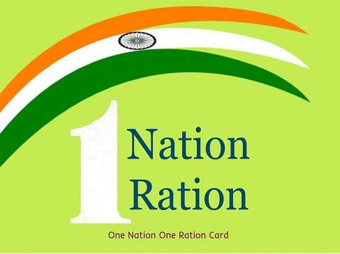 'One Nation, One Ration Card' begins in MP