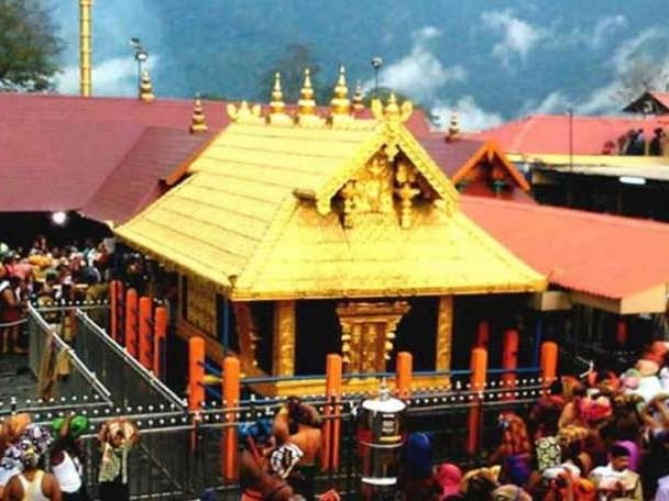 Kerala BJP lock horns with government on reopening of temples
