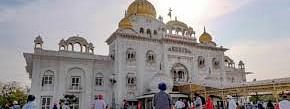 Devotees throng Gurdwaras across national capital