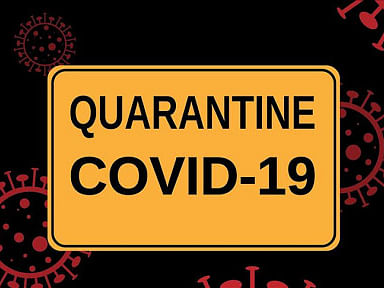 Four FDA officials in quarantine after one of arrested accused test Covid-19 positive