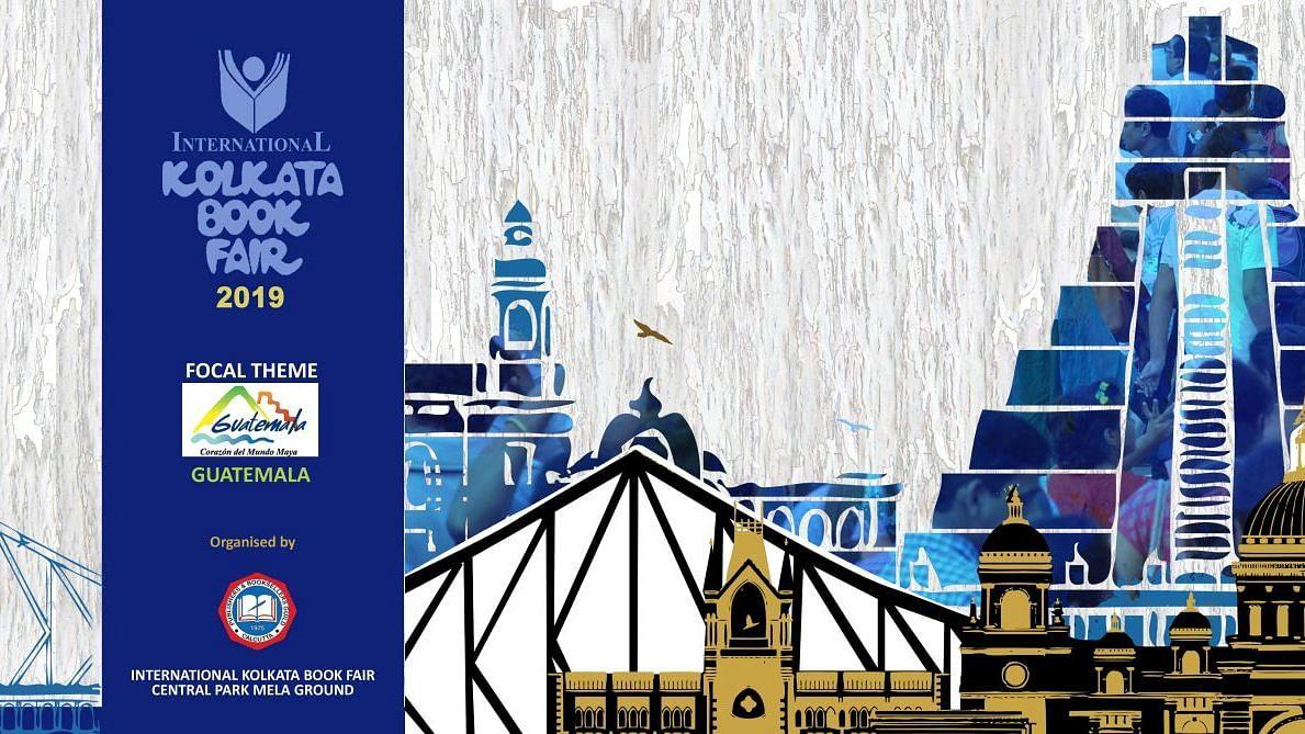 ২০২০ আন্তর্জাতিক কলকাতা পুস্তকমেলার থিম কান্ট্রি রাশিয়া