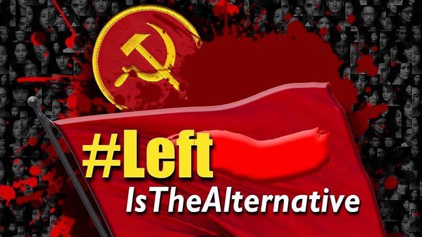 ট্যুইটারে বাম ঝড়, দীর্ঘক্ষণ ১ নম্বর ট্রেন্ডিং-এ #LeftIsTheAlternative হ্যাসট্যাগ