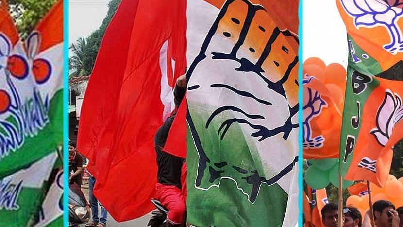 West Bengal: রাজ্যে আসন্ন উপনির্বাচনে চার আসনেই প্রার্থী দেবে কংগ্রেস