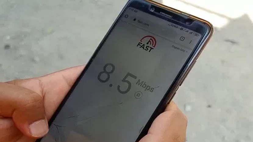 ১৮ মাসেরও বেশি সময় পরে জম্মু কাশ্মীরে  4G পরিষেবা চালু
