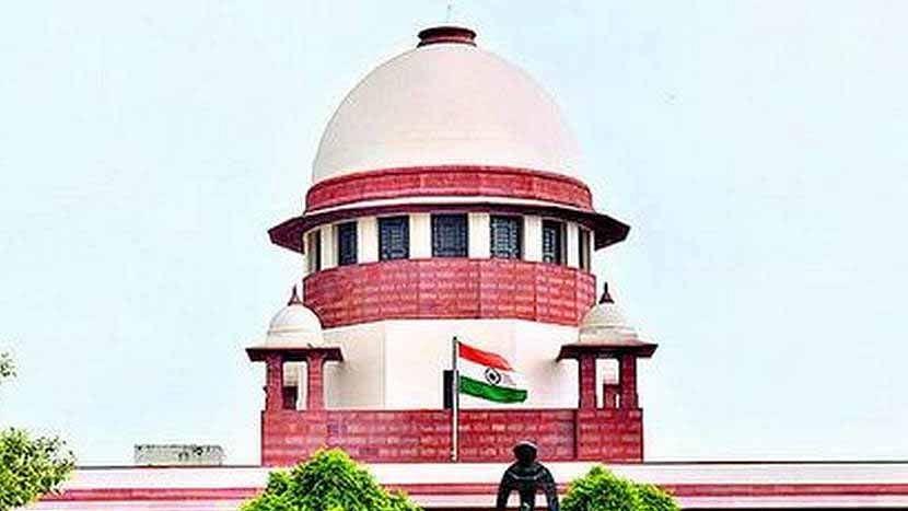 Supreme Court: ৪৮ ঘণ্টার মধ্যে প্রার্থীর অপরাধযোগের তথ্য সব রাজনৈতিক দলকে প্রকাশ্যে আনতে হবে