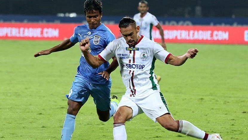 ISL: লীগের শেষ ম্যাচে এটিকে মোহনবাগানকে হারিয়ে এএফসি চ্যাম্পিয়ন্স লিগের টিকিট মুম্বাই সিটি এফসির