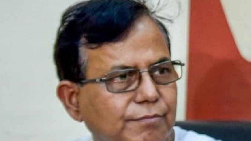 মহম্মদ সেলিম