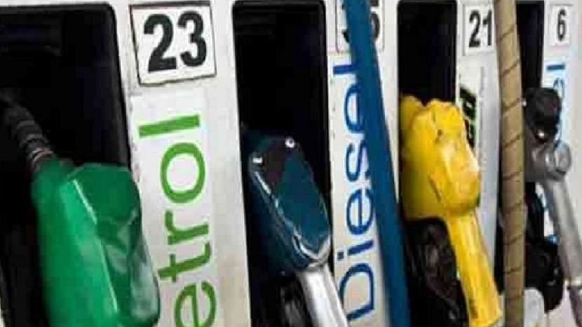 Petroleum Price Hike: দু'দিন বিরতির পর ফের ঊর্ধ্বগামী পেট্রোল ডিজেল