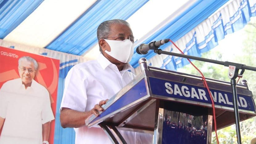 Kerala Poll 2021: কেরালায় সুবিধাবাদী এবং সাম্প্রদায়িক শক্তির কোনো জায়গা নেই: পিনারাই বিজয়ন